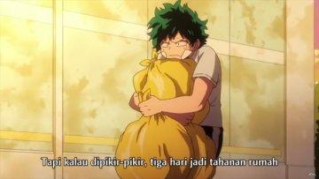 Boku no Hero Academia Season 3 Episode 24 Subtitle Indonesia