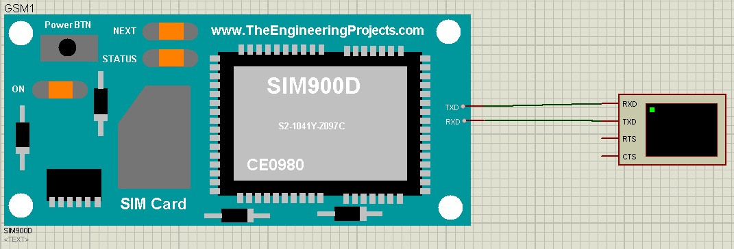 GSM Shield Datasheet - TinyOS