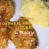 Delicious Oatmeal Oven Fried Chicken