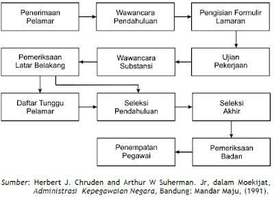 Proses Seleksi PNS