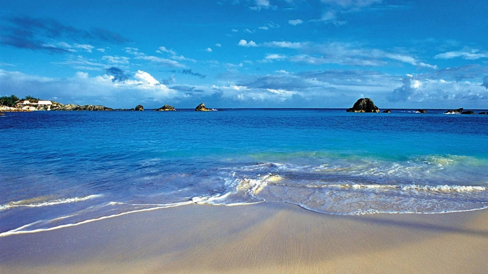Want To Know New Difference Between Ocean Sea Beach