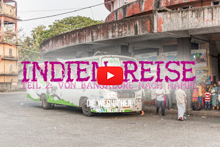 Indien Reisen india travel world travel WELTREISE.TV Arkadij Weltreise Die Wegsucher