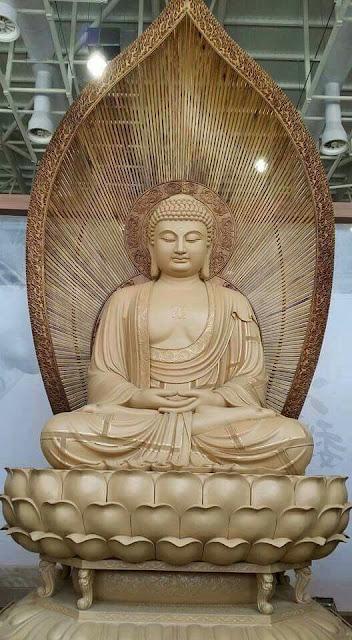 Đạo Phật Nguyên Thủy - Tìm Hiểu Kinh Phật - TRUNG BỘ KINH - Ước Nguyện