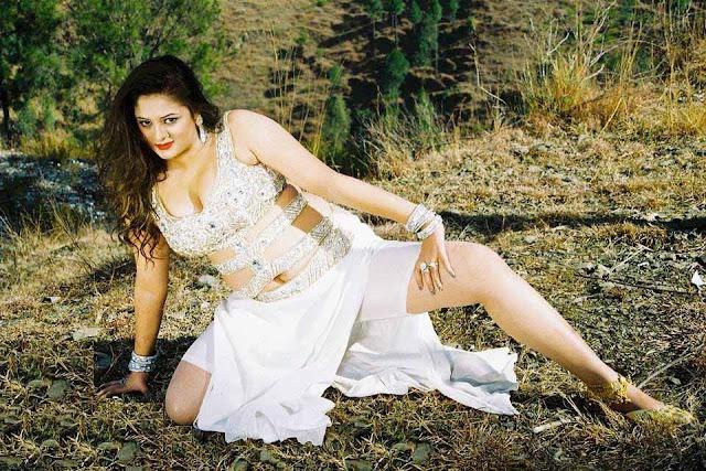 Priya Khan Pakistani Pashto Film and Stage Actress and