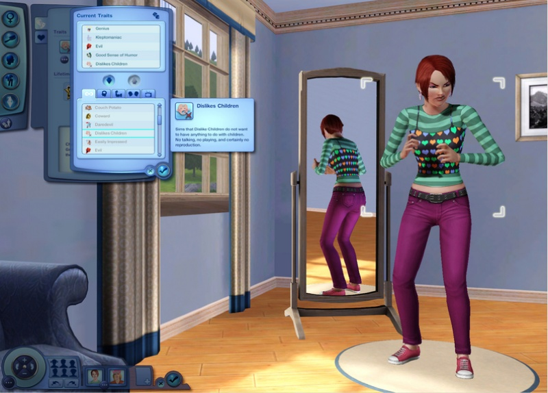 new and old pc games review the sims 3
