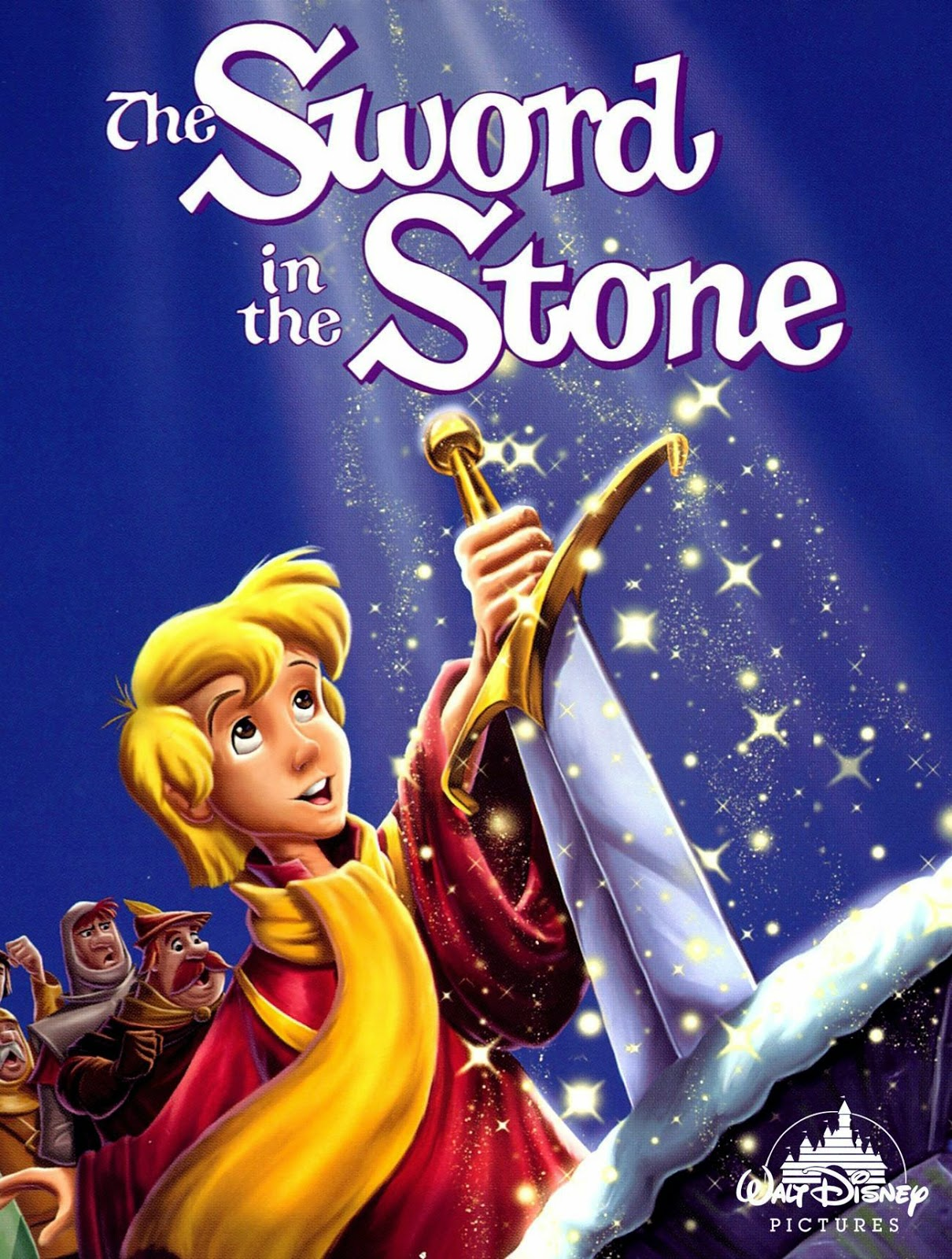 Watch The Sword in the Stone (1963) Online For Free Full Movie English Stream