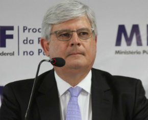 Rodrigo Janot entrega ao STF conteúdo de delações da Odebrecht