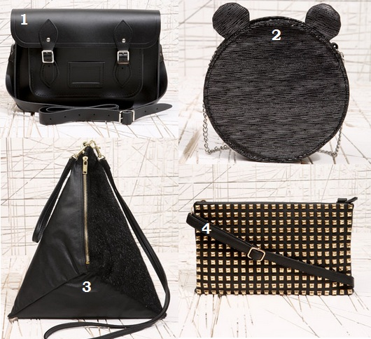 Urban Outfitters Bag Collection