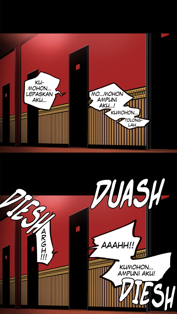 Tower of God Bahasa indonesia Chapter 100