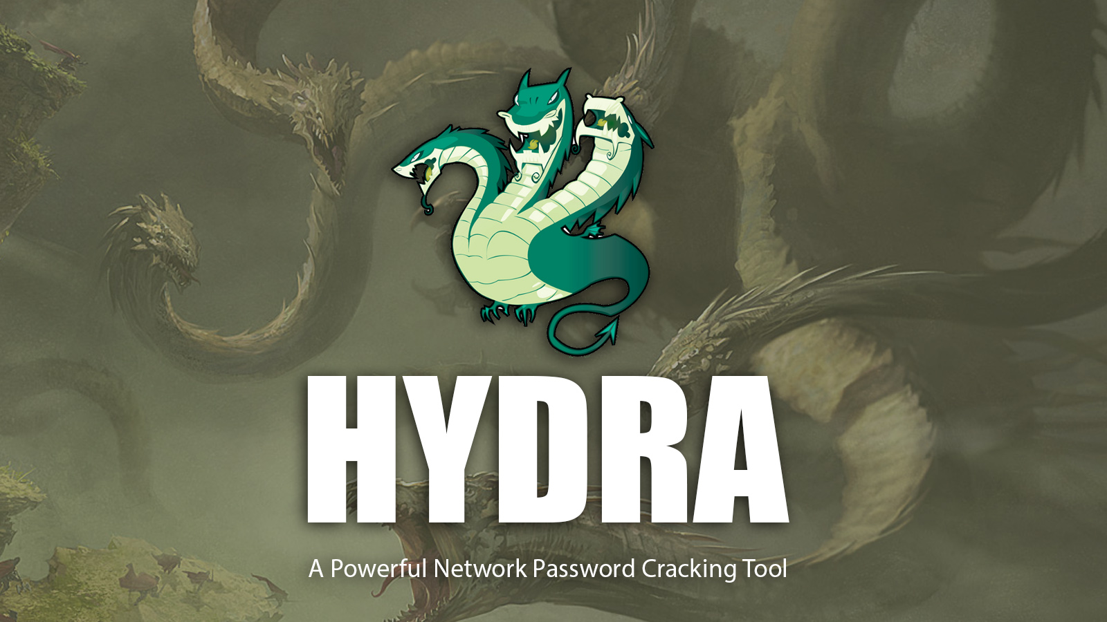 Hydra Cracking Tool