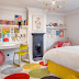 الوان غرف نوم اطفال 2018 جميلة ومبهجة - حتماً ستعجبكِ