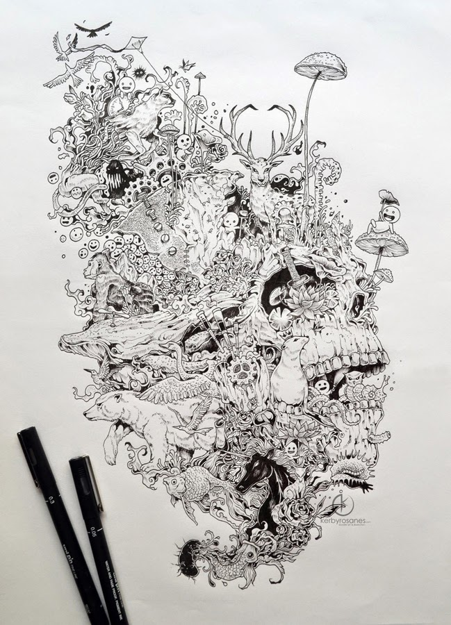 09-Growth-Sketchy-Stories- Kerby-Rosanes-www-designstack-co