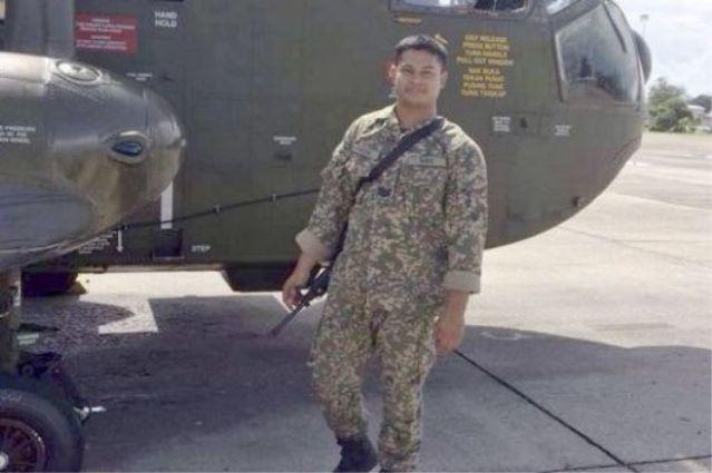 Mayat Koperal Mohd Faizol Ditemui Di Perairan Langkawi