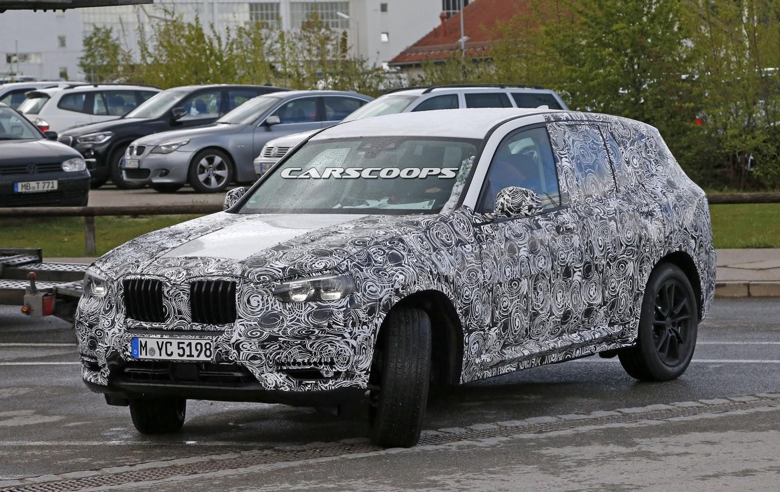 2018-BMW-X3-SUV9