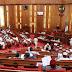 Breaking News: Senators Call For President Buhari's Impeachment