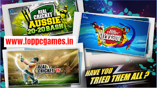 Download Latest Cricket Game For Android Mobile