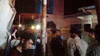 Anggota Densus 88 Ini Menyamar Sebagai Warga Biasa Sebelum Lakukan Penangkapan Terduga Teroris di Bekasi