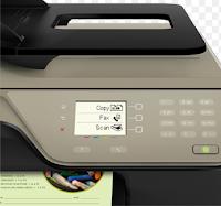Work Download Driver HP Deskjet Advantage 4615