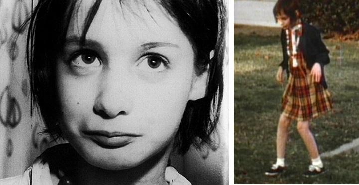 Το κορίτσι που κράτησε έγκλειστο ο πατέρας του με ζουρλομανδύα, επί 13 χρόνια!