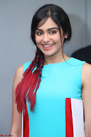 Adah Sharma Trendy Look at the Launch of OPPO New Selfie Camera F3 ~  Exclusive 120.JPG