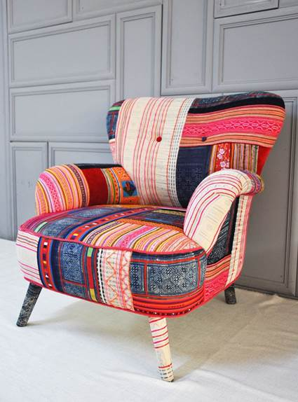 Decorative touches with PatchWork | lasthomedecor.com 5