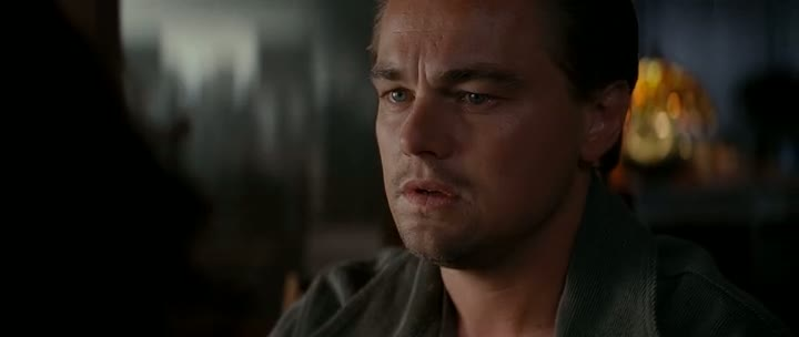 Screen Shot Of Inception (2010) Dual Audio Movie 300MB small Size PC Movie