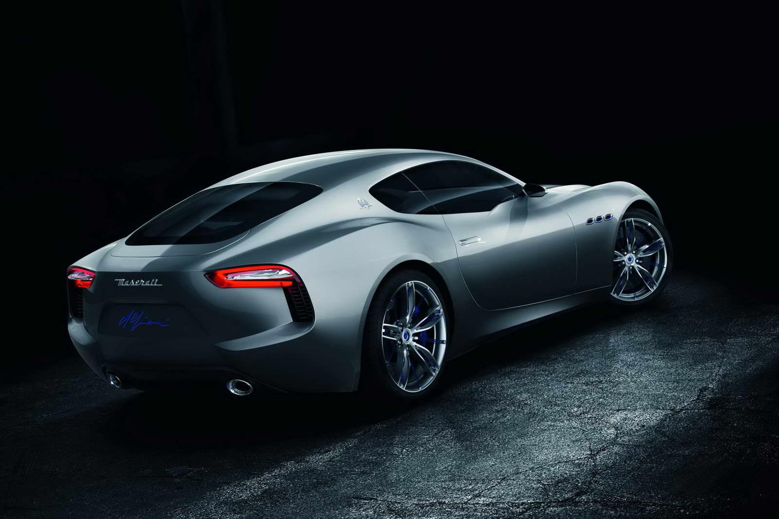 Alfa Romeo 6c 2019 >> Maserati Alfieri Delayed Until Early Next Decade | Carscoops