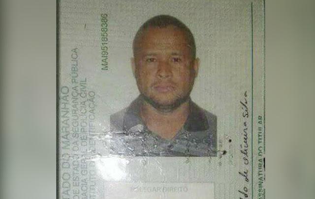 """Francinaldo Oliveira """"Kaka"""" morador de Davinópolis estar desparecido"""