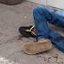Jovem é morto a facada no centro de Pilõezinhos