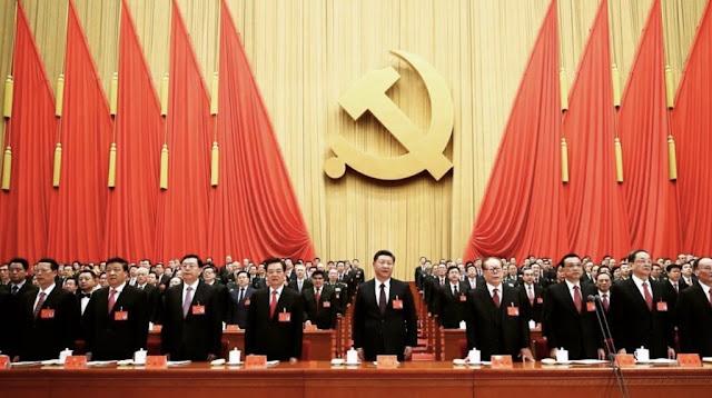 China Ingin Menjadi Superpower Tunggal Dengan Segala Cara