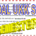 Soal UKK SMP/MTs Kelas 8 Kurikulum 2013 Tahun 2017/2018