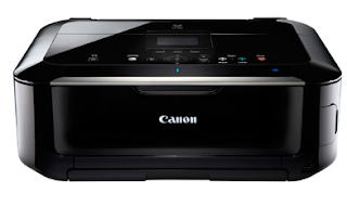 Canon PIXMA MG5320 Driver WIndows, mac os x, linux