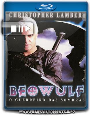 Beowulf: O Guerreiro das Sombras Torrent