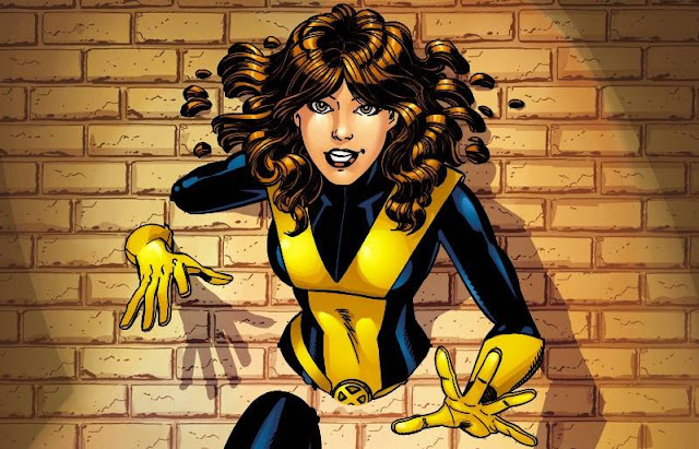 siapa kitty pryde kekuatan kitty pryde