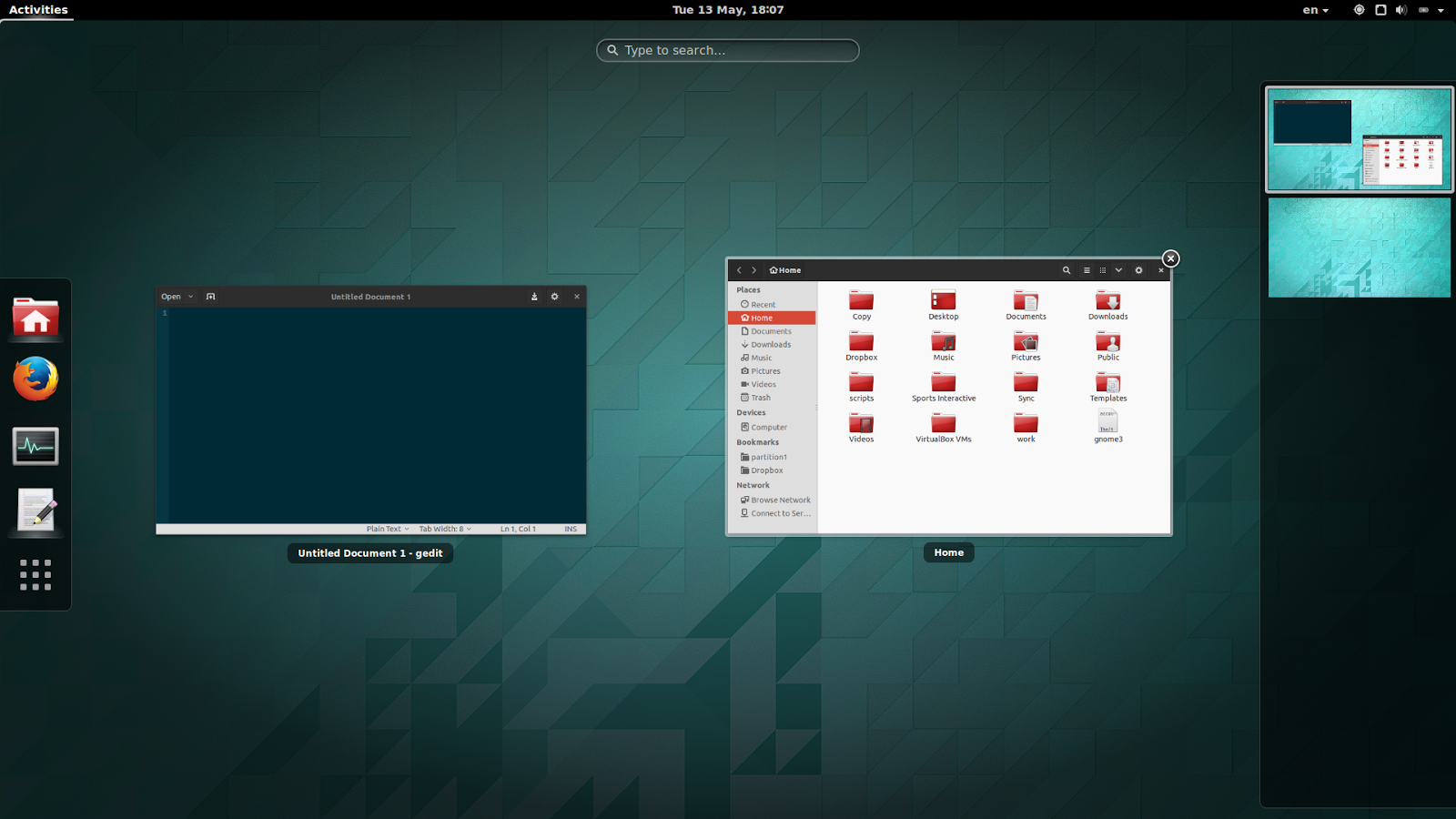 Gnome 4: Is Linux Better For Gaming Performance? : Linux_gaming
