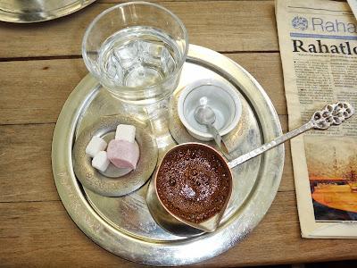 Café Bosniaco