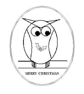 Owl Creek Gazette: For the Owlets
