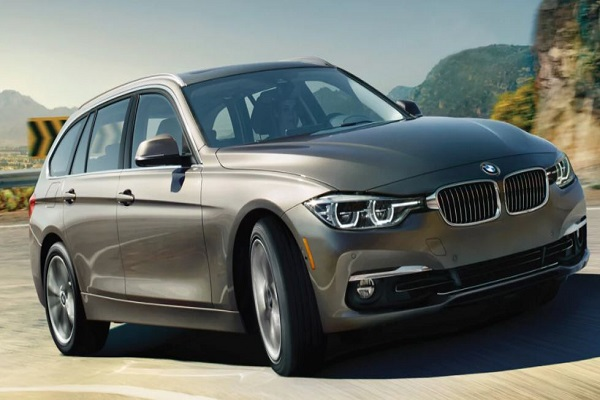 Daftar Harga Mobil BMW Terbaru Maret 2018