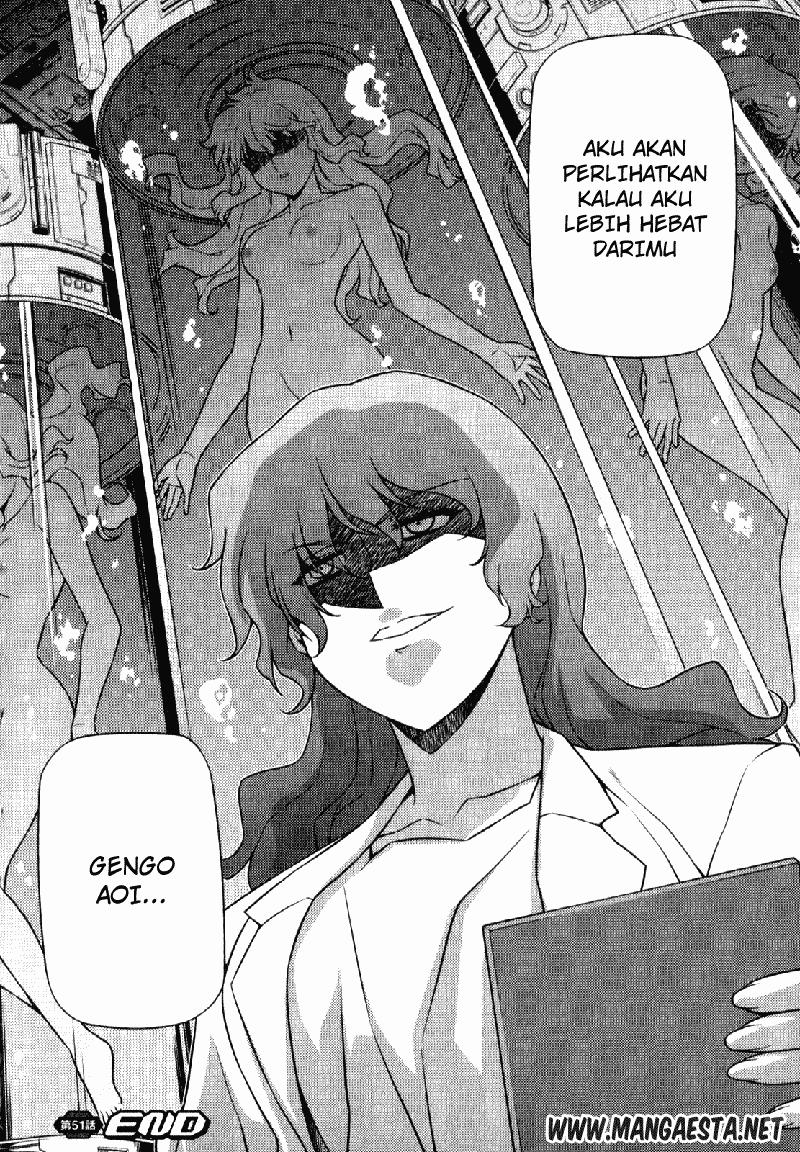 Baca Manga Freezing Chapter 51 Bahasa Indonesia