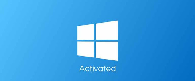Windows 8, 8.1, 10 Permanent Activator