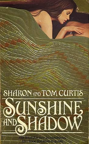 https://www.goodreads.com/book/show/533102.Sunshine_and_Shadow?ac=1