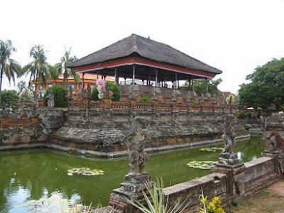Gambar Obyek Wisata Kuliner Bali Terbaru Unik Lengkap