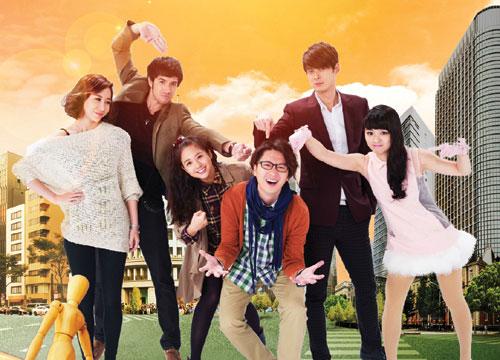 Phim Nhật Ký Thành Thị