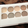 MUA Eyeshadow Palette: Undress Me Too