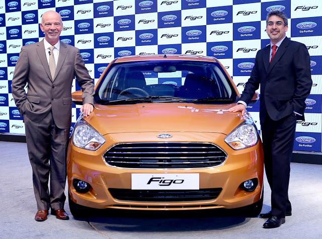 Ford India Expands Retail Distribution Of Genuine Parts Appoints