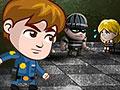 Police Team Rescue