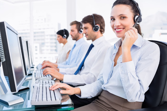 sales call, customer service, call service