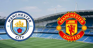 Prediksi Manchester City vs Manchester United Sabtu 7 April 2018