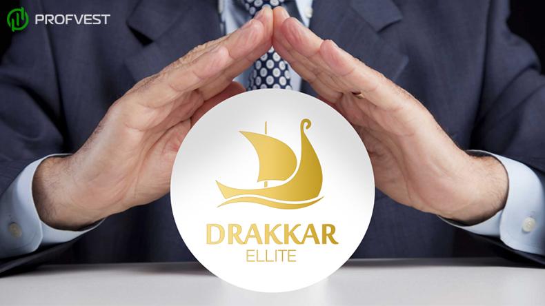 Бессрочная страховка по Drakkar-Ellite Inc