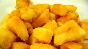 Recipes Fried Potatoe